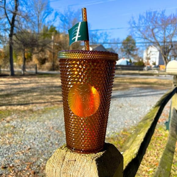 Starbucks 50th Aniversary Cup